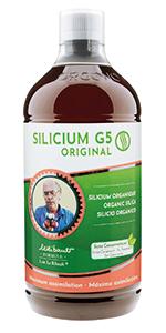 G5 Silicium original