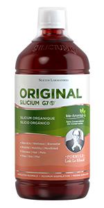 G7 Silicium Original