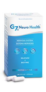 G7 neuro health