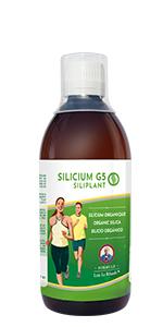 G5 Silicium Siliplant 500ml