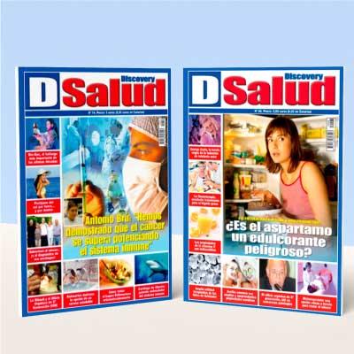 Revistas Dsalud
