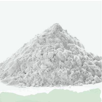 detalle silicio en polvo a granel