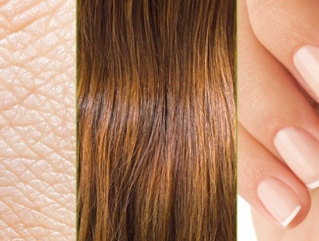 SILICIUM G5 AND ITS IMPORTANCE FOR SKIN, HAIR AND NAILS