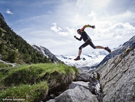 RECOVER FASTER AFTER A ULTRA-TRAIL RUN BY STIMULATING YOUR IMMUNE SISTEM
